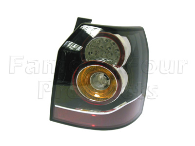 Picture of FF008008 - Rear Light Assembly