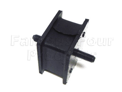 Picture of FF008066 - Gearbox Rubber Mounting
