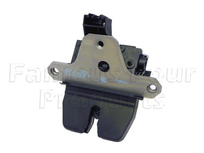 Picture of FF008068 - Latch  - Tailgate