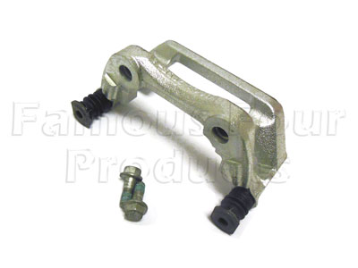 Picture of FF008086 - Carrier for Brake Caliper
