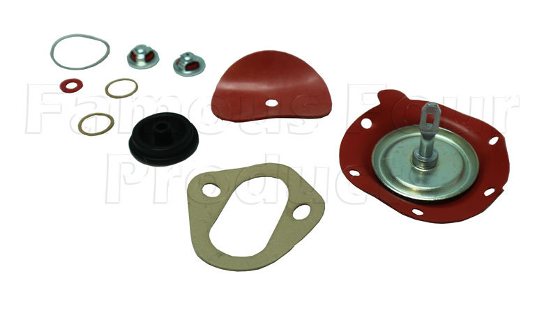 Repair Kit - Fuel Lift Pump