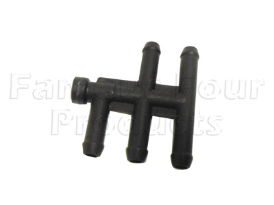 Picture of FF008097 - 5 Way Fuel Line Manifold