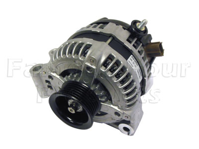 Picture of FF008099 - Alternator