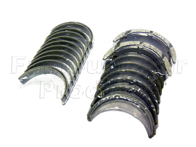 FF008102 - Big End and Main Bearing Set - Land Rover Discovery 3