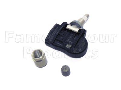 Picture of FF008106 - Sensor - Tyre Pressure Monitor