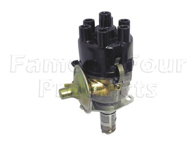 Picture of FF008118 - 6 Cylinder Distributor Assy.