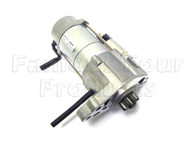 Picture of FF008133 - Starter Motor