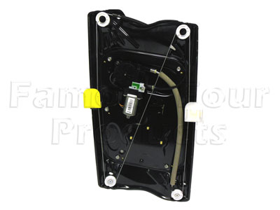Regulator Assy -  -