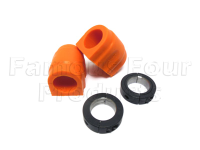 Picture of FF008157 - Anti-Roll Stabilizer Bar Repair Kit - Rear