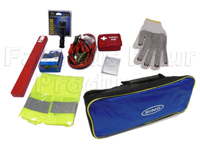 Picture of FF008173 - Emergency Travel Kit