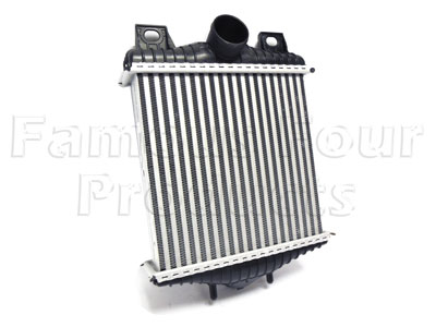 Picture of FF008174 - Intercooler