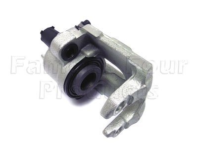 Picture of FF008186 - Rear Brake Caliper
