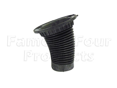 Picture of FF008200 - Dust Cover - Rear Damper