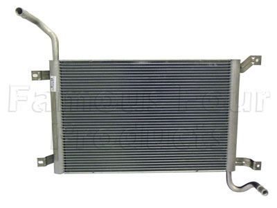 Picture of FF008246 - Radiator - Auxiliary