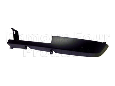 Picture of FF008276 - Spoiler - Under Front Bumper Lower Corner