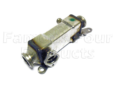 Ff on Four Cylinder Thermostat Housing