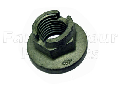 Picture of FF008298 - Nut - Stabilizer Connecting Rod