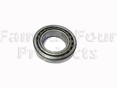 Wheel Bearing ONLY Inner OR Outer