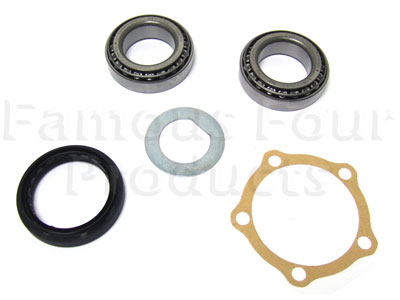Picture of FF008305 - Wheel Bearing Kit