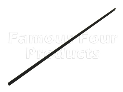 Picture of FF008312 - Door Weatherstrip Outer Waist Seal
