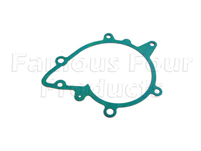 Gasket  - Water Pump