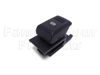 Picture of FF008400 - Handbrake Pull Switch