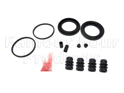 Picture of FF008405 - Seal Kit  - Front Caliper