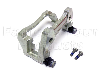 Picture of FF008407 - Carrier - Rear Brake Caliper