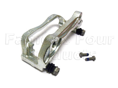 Picture of FF008408 - Carrier - Front Brake Caliper