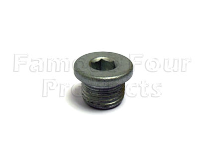 Picture of FF008422 - Drain or Filler Plug