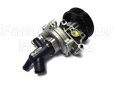 Picture of FF008459 - Water Pump