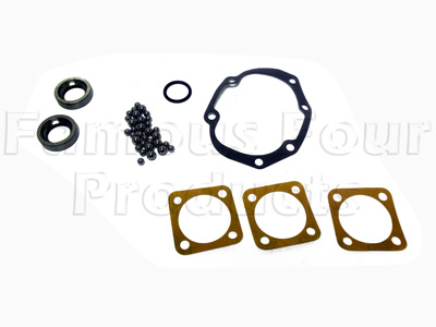 Picture of FF008462 - Seal Kit - Steering Box