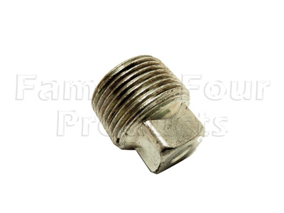 Picture of FF008468 - Axle Drain or Filler Plug