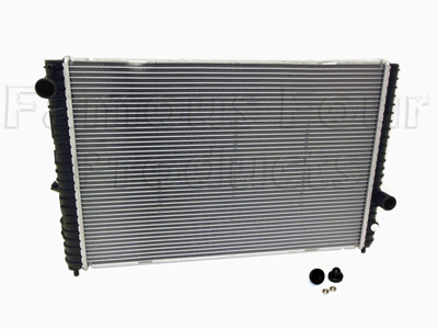 Picture of FF008494 - Radiator Assy. - USA Spec