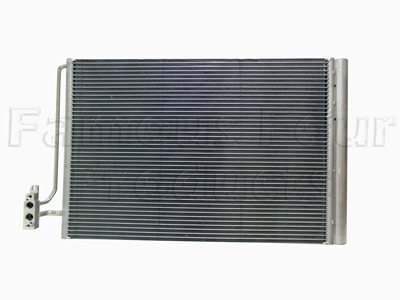 Picture of FF008514 - Condensor - Air Con