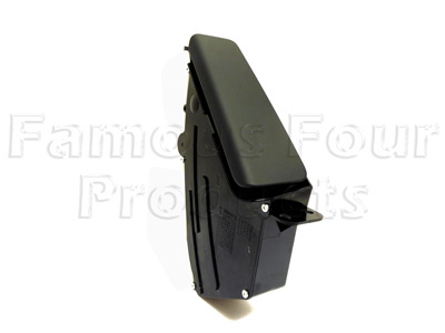 Picture of FF008516 - Cup Holder Assembly - Retractable