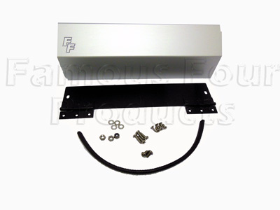 Glove Box Kit for Dashboard -  -