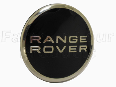 Alloy Wheel Centre Cap - Range Rover
