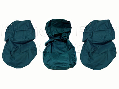 Picture of FF008540 - Waterproof Front Seat Covers (except headrests)