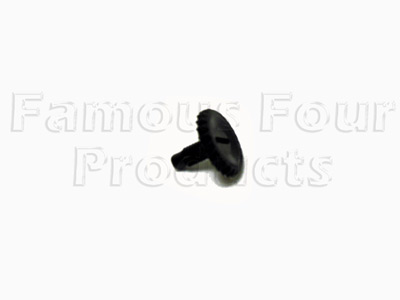 FF008550 - Bleed Screw -  Top Hose - Land Rover 90/110 and Defender