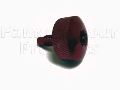 Picture of FF008559 - Bleed Screw -  Top Hose