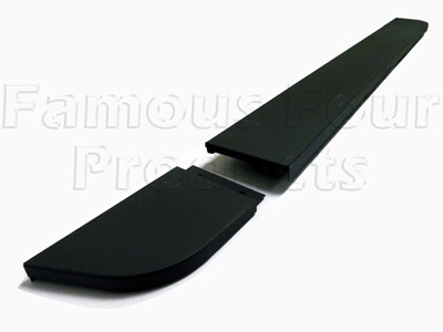 88 Sill - Series 2 and 2A