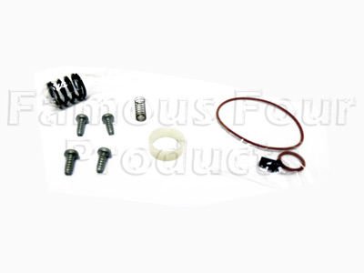 Repair Kit for Suspension Compressor -  -