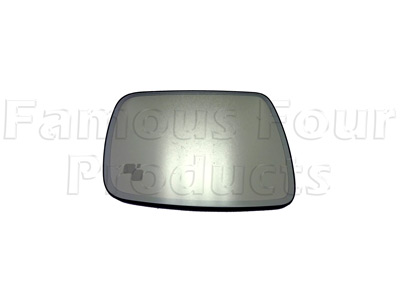 Picture of FF008594 - Mirror Glass  -  Convex