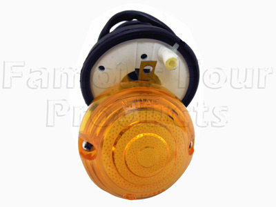 Picture of FF008611 - Front Indicator Assy.