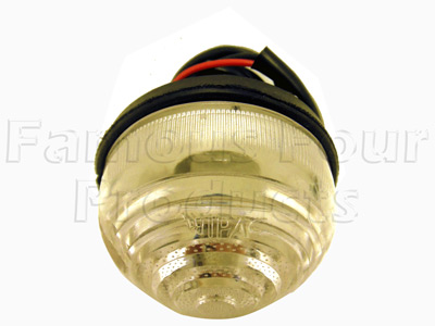 Front Side Light Assy. -  -