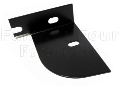 Picture of FF008691 - Bracket for Mudflap Rubber - Rear