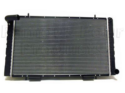 Picture of FF008697 - Radiator