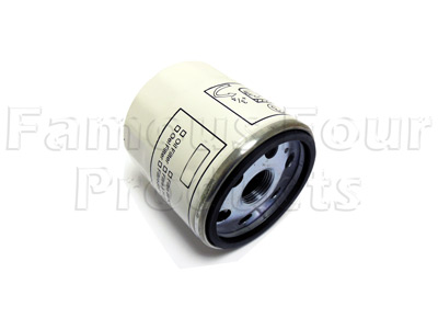 Picture of FF008700 - Oil Filter Element