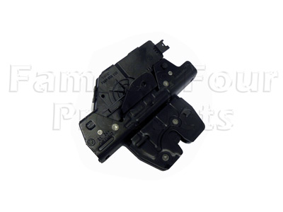 Picture of FF008720 - Tailgate Latch